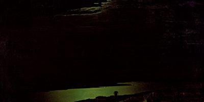 Выставка произведений Архипа Куинджи