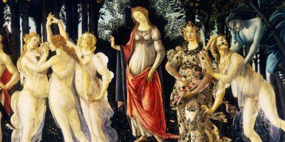 Лекции по истории искусства Средневековья и эпохи Возрождения
