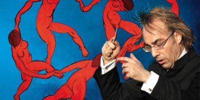Музыкальное гала-шоу «Безумные танцы с Фабио Мастранджело»