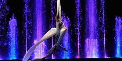 """Скидка 52% на шоу «Тайна Музея снов» в «Цирке танцующих фонтанов """"Аквамарин""""»"""