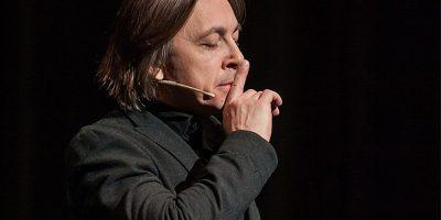 Спектакль «Любовь и голуби» в театре «Московская оперетта»