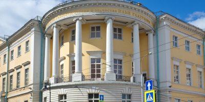Пешеходная экскурсия «Как князь Меншиков потеснил мясников»