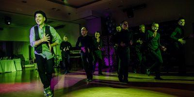 танцевальный клуб DanceLevel