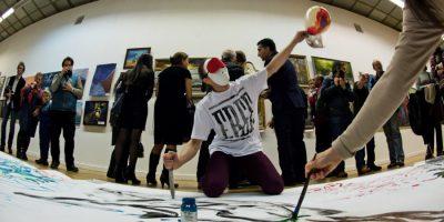 Выставка-конкурс современного искусства «Российская неделя искусств»