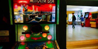 Игровые автоматы слотс