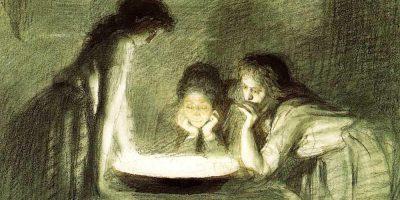 Выставка «Пора перемен. Рисунок середины XIX века»