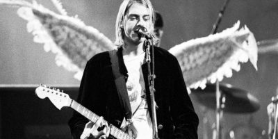 Фестиваль Kurt Cobain Birthday Fest 2018