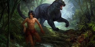 Балет «Маугли»