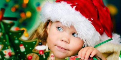 Именное видеопоздравление или письмо от Деда Мороза от компании «ОнлайнПодарок» со скидкой до 86%