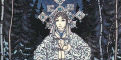 Новогодняя программа «В некотором царстве, в некотором государстве…» в Доме-музее Александра Островского
