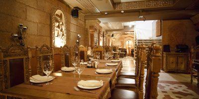 Скидка до 50% на меню и напитки в ресторане «Армения»