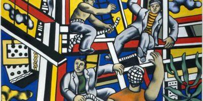 Постоянная экспозиция Галереи искусства стран Европы и Америки XIX–XX веков «Искусство XX века»