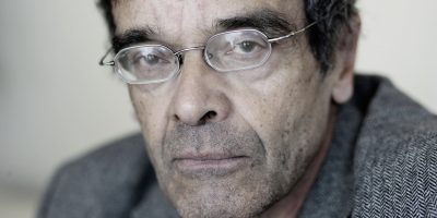 Кинофестиваль Blick'17: Харун Фароки