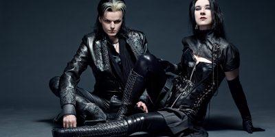 Концерт группы Lacrimosa