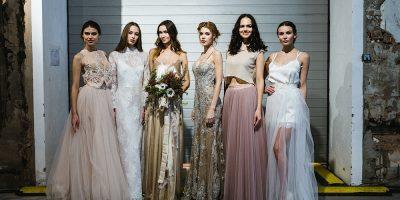 Фестиваль стильных свадеб WFEST 2018