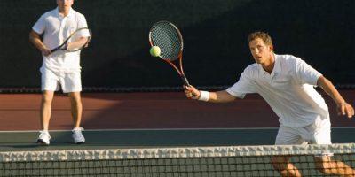 Занятия большим теннисом в Tennis Group