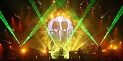 Шоу Echoes Pink Floyd