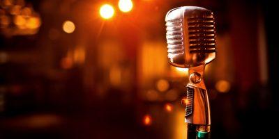 Концерт «О чем поют мужчины»