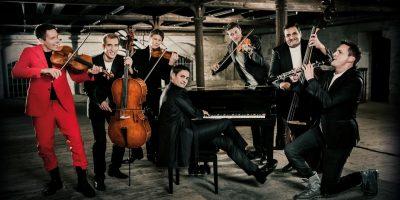 Концерт оркестра «Филармоникс»