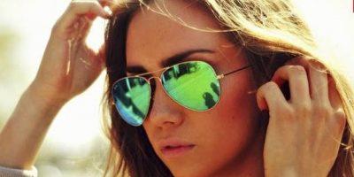 Солнцезащитные очки Ray-Ban Aviator и Wayfarer от интернет-магазина Maxskidka.ru со скидкой до  61%