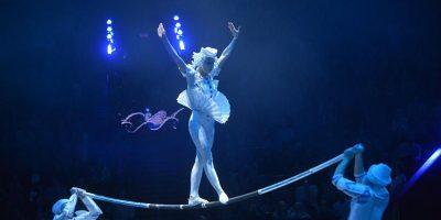 Цирковое шоу «ЦиркUS 2.0»