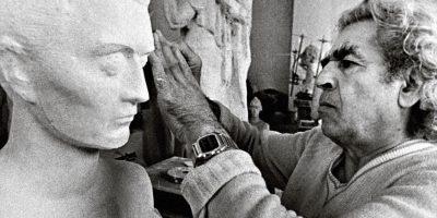Выставка «Николай Никогосян. К 100-летию со дня рождения»