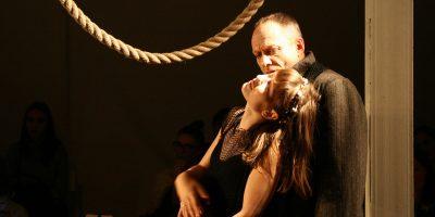 Спектакль «Гамлет. Очная ставка»