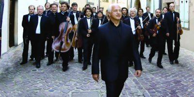 Концерт Государственного камерного оркестра «Виртуозы Москвы»