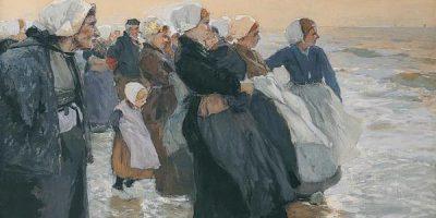 Постоянная экспозиция Галереи искусства стран Европы и Америки XIX–XX веков «Бастьен-Лепаж и реализм»
