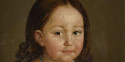 Выставка «Детский портрет конца XVIII — второй половины XIX веков»