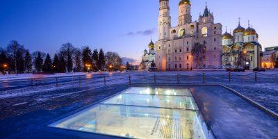 Экскурсия «Древний Кремль исвятые обители»