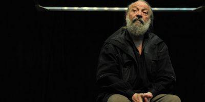 Спектакль «Старик и море» в Театре имени Евг. Вахтангова
