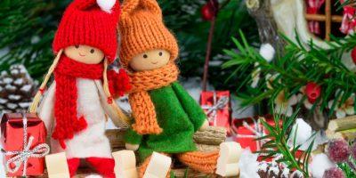 Благотворительный фестиваль «Рождественская мята»