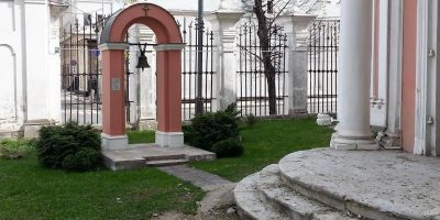 Пешеходная экскурсия «Замоскворечье — другая Москва, или почему Москву называли Большая Деревня»