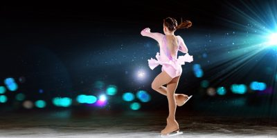 Чемпионат Европы по фигурному катанию. Произвольная программа (танцы на льду и женщины)