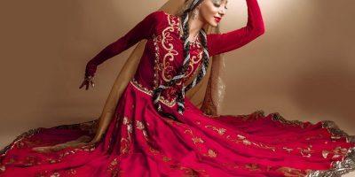 Концерт Государственного ансамбля танца Азербайджана