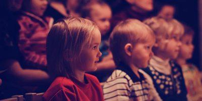 Спектакль «Три Ивана» в Театре имени А. С. Пушкина
