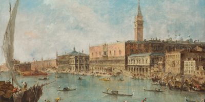 Выставка «Итальянское искусство XVII—XVIII веков из Музея Виченцы»