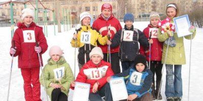 детско-юношеская спортивная школа №32