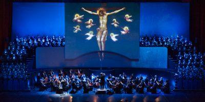 Концерт «Страсти по Матфею»
