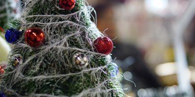 Рождественские базары «Вокзал»