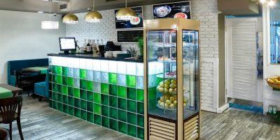 Cкидка 45% на всё меню в ресторане вьетнамской кухни Zelen Eco Cafe