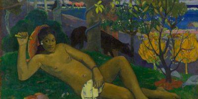 Постоянная экспозиция Галереи искусства стран Европы и Америки XIX–XX веков «Гоген»
