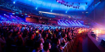 Концерт «Турецко-азербайджанский вечер»