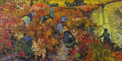 Постоянная экспозиция Галереи искусства стран Европы и Америки XIX–XX веков «Ван Гог. Неоимпрессионизм»