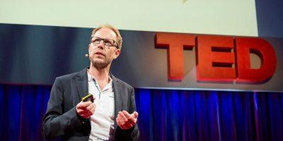 Разговорный клуб TED Talks в Artplay