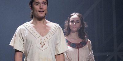 Мюзикл «Хоакин Мурьета» в постановке Театра Алексея Рыбникова