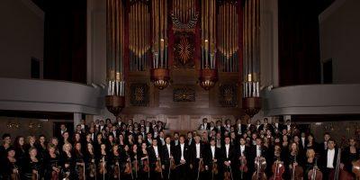 Опера «Иоланта» в концертном исполнении