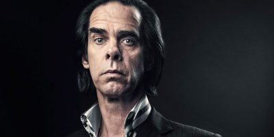Концерт Nick Cave and the Bad Seeds
