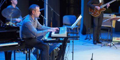 Концерт органного трио «ВКЛ»